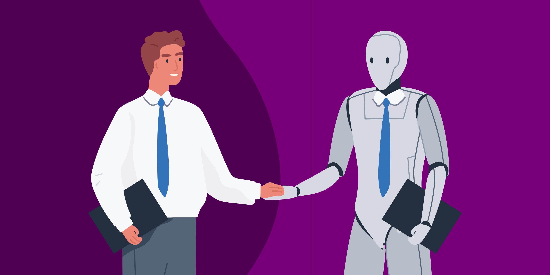 Digital Twin of an Organization