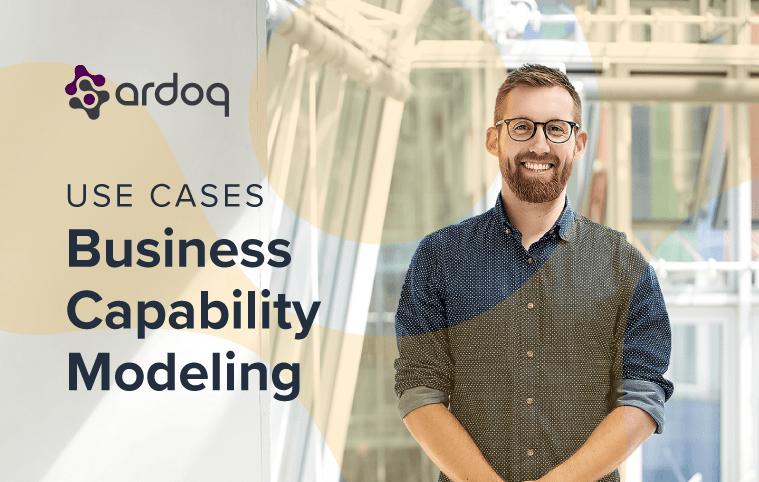 Ardoq Business Capability Modeling