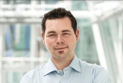Magnulf Pilskog - CEO ARDOQ - Ardoq Mornings