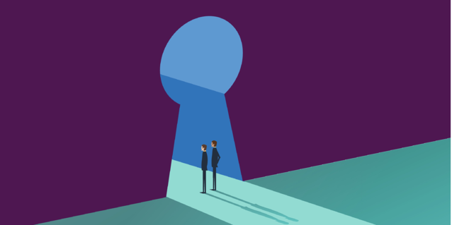 communicating the principles of enterprise architecture