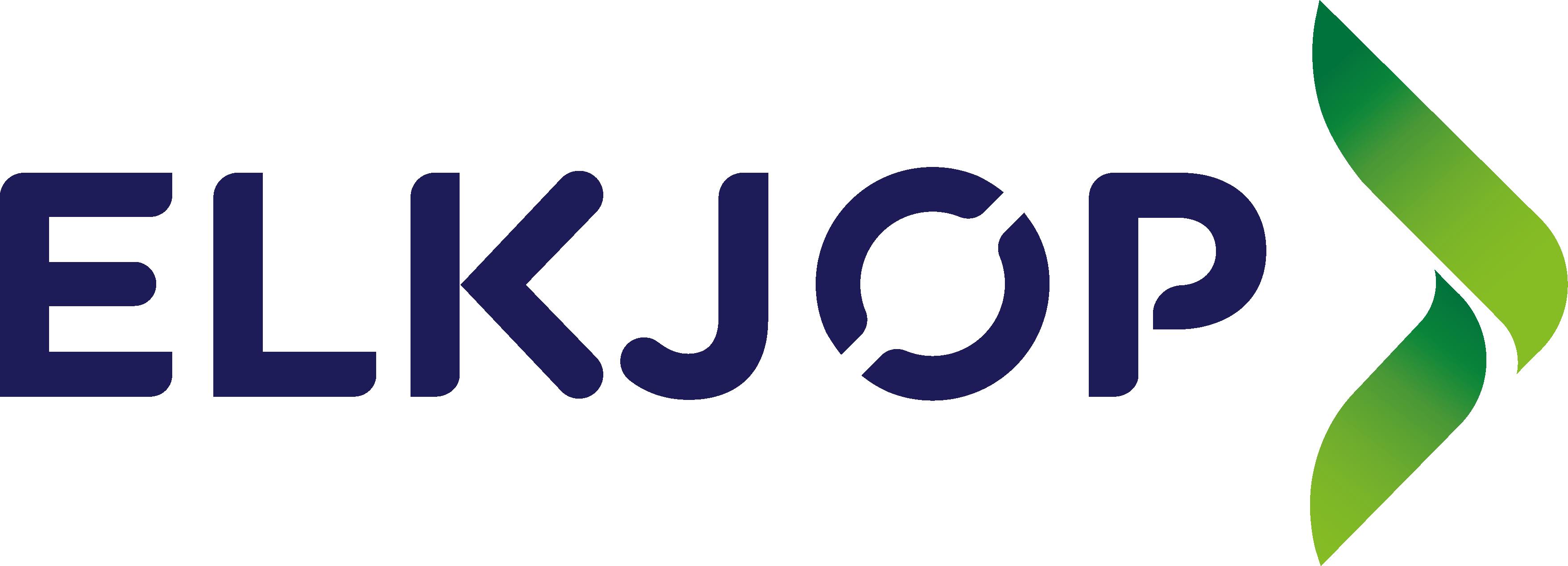 Elkjop logo