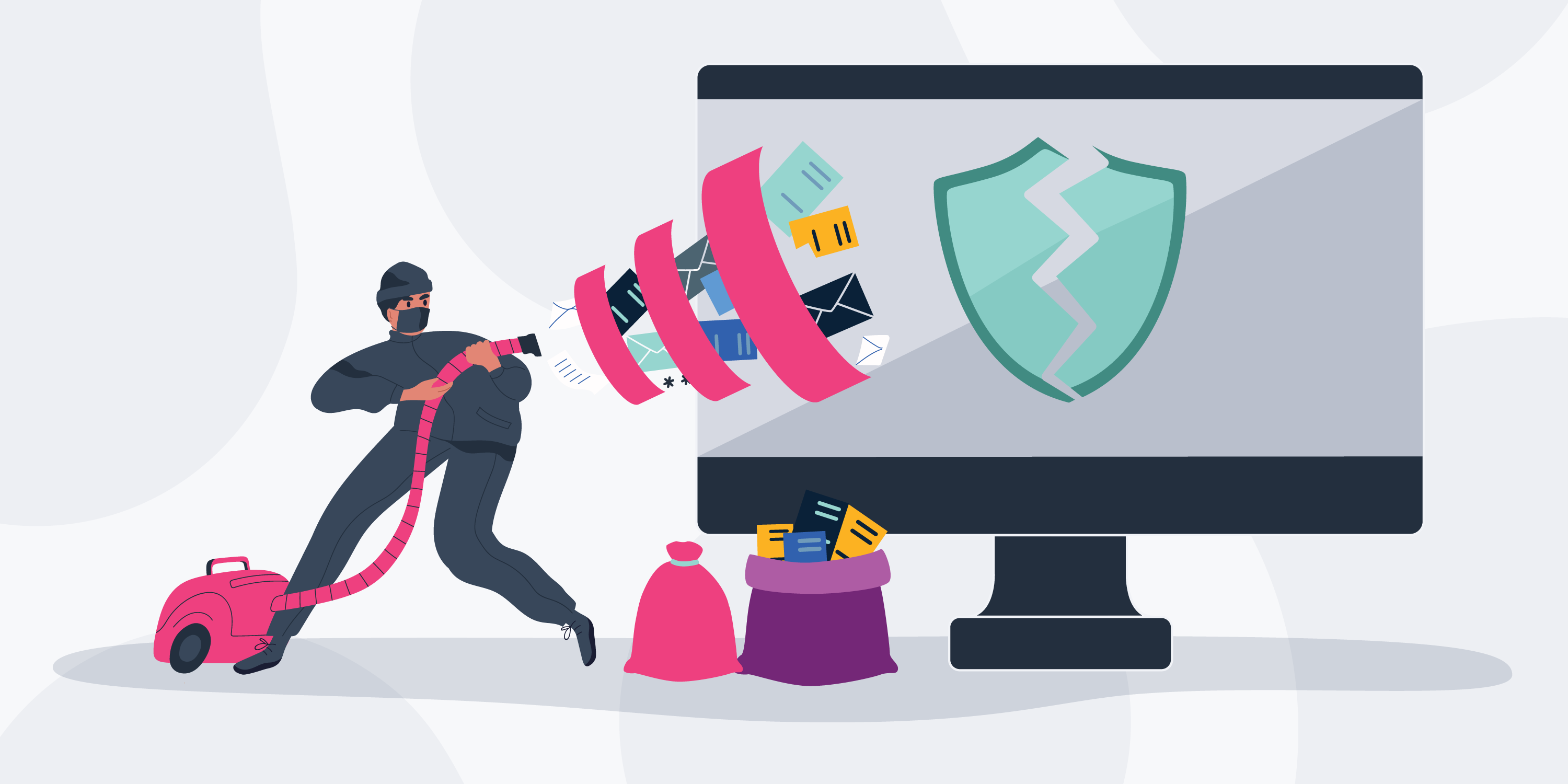 Cybersecurity Risk Mitigation: 5 Mistakes Your Organization Can Avoid