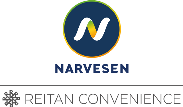 the one Narvesen